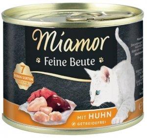 Miamor 74441 Beute Kurczak 185g dla kota