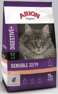 Arion 8742 Cat Original Sensible Salmon 300g