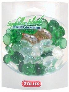 ZOLUX 348093 Perełki szklane Seszele