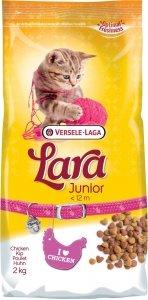 VL 441064 Lara Junior 350g dla kociąt