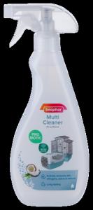 Beaphar 18495 Multi Cleaner Probio 500ml