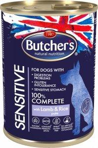 Butchers 0395 Functional 390g Sensitive Jagnięcina