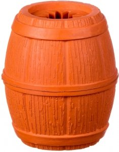 Barry King 15412 beczka pomarańczowa 8cm