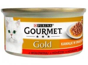 Gourmet Gold 85g Sauce Delights Wołowina