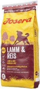 JOSERA 5235 Lamb&Rice 900g