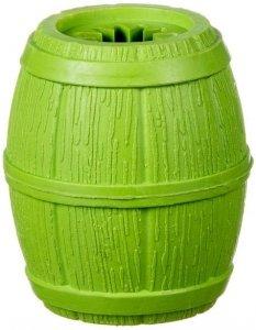 Barry King 15411 beczka zielona 8cm