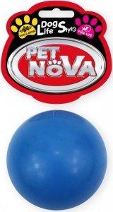 Pet Nova 2325 Piłka pełna 5cm niebieska