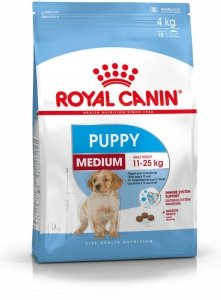 Royal 252300 Medium Puppy 4kg