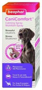 Beaphar 17399 Canicomfort Spray 30ml