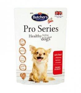Butcher's 2146 Pro Series wołowina 100g dla psa