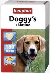 Beaphar 12771 Doggy's Biotin 180szt