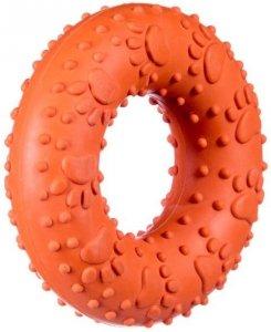 Barry King 15106 ring pomarańczowy M 9 cm