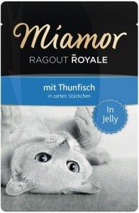 Miamor 74054 Tuńczyk galaretka saszetka 100g