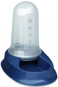Zolux 98301 Dystryb pokarm/woda SMART 3,5l granat