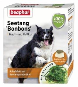Beaphar 11275 Praliny z algami 245g przysmak