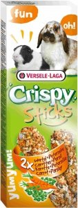 VL 462060 Crispy Sticks110g Kolby marchewka-pietr