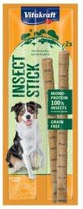 Vitakraft 5188 Insect Stick 2szt przysmak dla psa