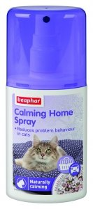 Beaphar 11089 Calming Spray Cat 125ml