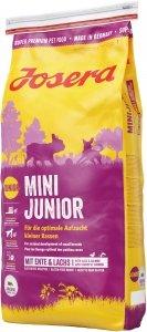 JOSERA 4220 Mini Junior 15kg
