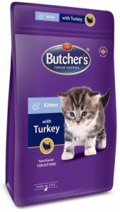 Butcher's 3792 Pro Series 800g Kitten z indykiem