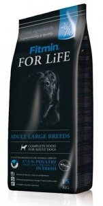 Fitmin Dog 3kg for Life Adult Large Breed