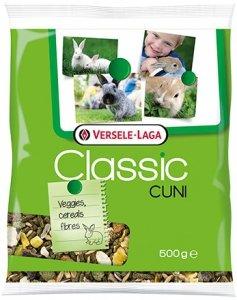 VL 461610 Cuni Classic 500g- pok.dla królika