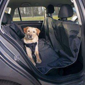 Trixie 13472 Mata do samochodu 1,45x1,6m
