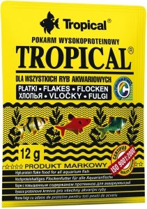 Trop. 74421 Tropical 12g - torebki