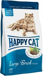 Happy Cat 0445 Fit&Well Large Breed 10kg