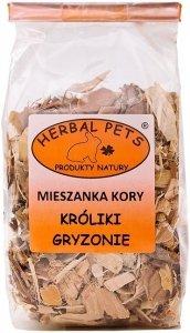 Herbal Pets 4173 Mieszanka Kory królik gryzon 75g