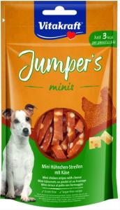 Vitakraft 6031 Jumpers Minis kurczak ser 80g