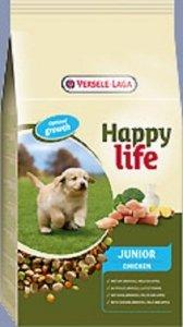 VL 431039 Happy Life Junior Chicken 3kg