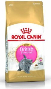 Royal 251950 British Shorthair Kitten 400g