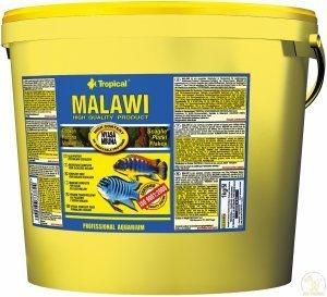 Trop. 60728 Malawi Chips wiadro 5L/2,6kg
