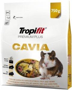 Trop. 50422 Tropifit Cavia Premium Plus 750g