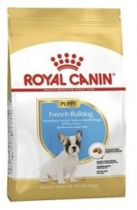 Royal 257510 French Bulldog Puppy 3kg