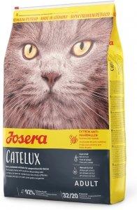 JOSERA 9080 Catelux 400g