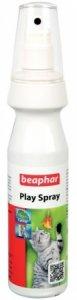 Beaphar 11265 Play Spray 150ml-prep.przybawiający