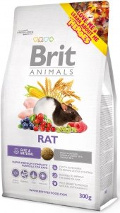 Br. 0795 Animals Rat Complete 300g