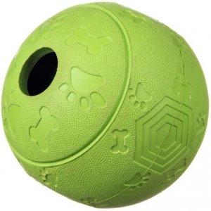 Barry King 15304 piłka przysm labirynt 11cm zielon