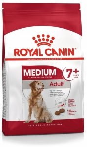 Royal 250810 Medium Adult 7+ 15 kg