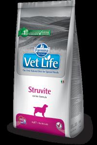 Vet Life Dog 5227 2kg Struvite