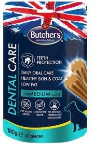 Butchers 6403 Dental Care for medium dogs 180g