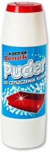 Benek 0951 Puder do czyszczenia kuwet 375g