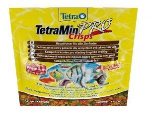 Tetra 149304 Min Pro Crisps 12g saszetka