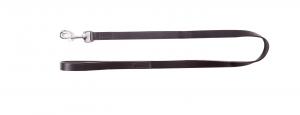 Soco Smycz SP16120 skóra prosta 16x120 brązowa