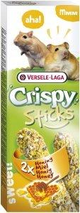 VL 462069 Crispy Sticks110g Kolby miodowe