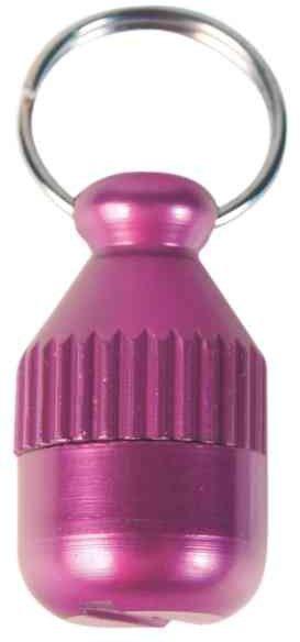 Trixie 2280 Adresówka srebna duża 1szt/blister