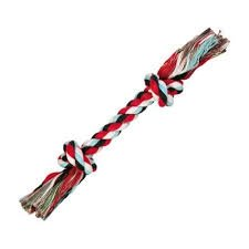 Trixie 3272 Zab.Sznur bawełniany 26cm kolor