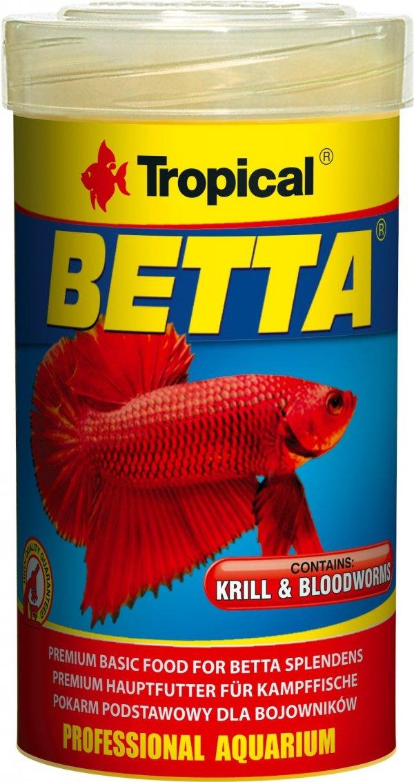 Trop. 77063 Betta 100ml